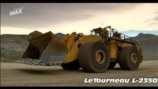 DISCOVERY MAX-Maquinas XXL (Equipo de mineria mas grande del...