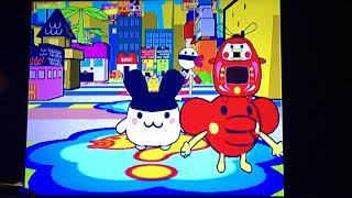 Tamagotchi: Party On! Ep 1