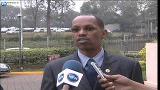 NHIF Caretaker Board Suspended