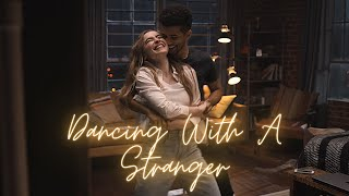 Quinn & Jake - Dancing With A Stranger [Work It]