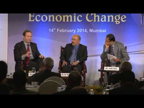 Video of panel discussion on evolving role of Ports in the Nation's Economy - Part 3