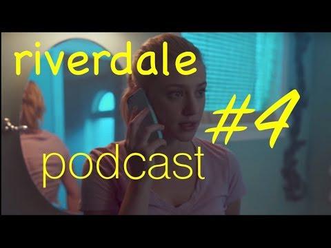 Masturbating for Gym - Riverdale Podcast thumbnail