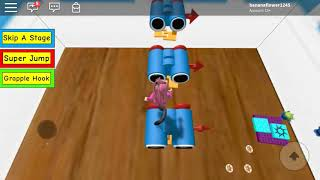 Roblox game toy story obby