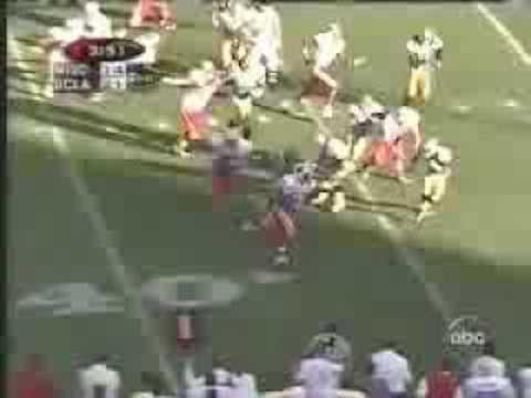 Ron Dayne Rose Bowl UCLA #3