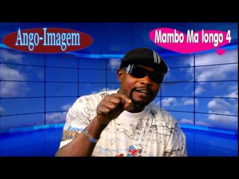 Mambo Ma Longo 5
