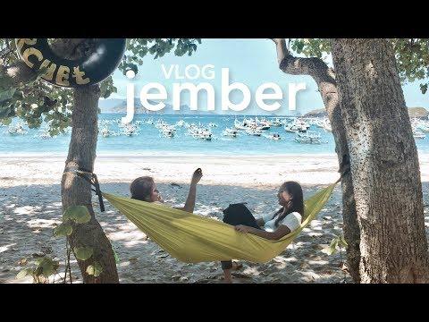#MaduBulan Jember - Rani Ramadhany & Gloria Jessica