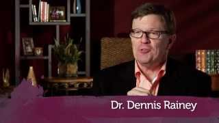 Loving Your Wife -- The Art of Marriage feat. Dennis Rainey