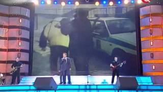 Любэ - Опера(концерт московской милиции)