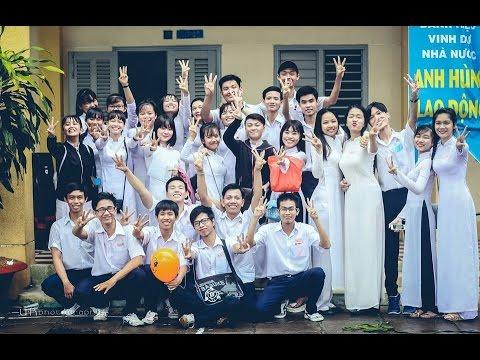 Kỉ niệm lớp 12/3 Trường THPT Nguyễn Đình Chiểu Bến Tre (2013-2016)