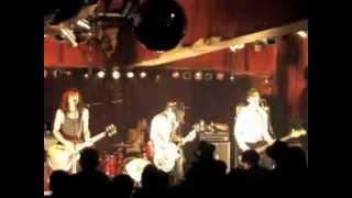 2010.10.30 渋谷チェルシーホテル クロワニ KUROWANI Vo/G 富家イチロウ...