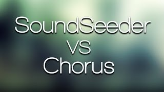 SoundSeeder vs Chorus: Stream Music To Multiple Devices At The Same Time