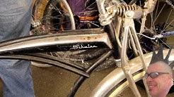 Schwinn Mark V Jaguar - 2-Speed Cruiser - Vintage Bike Check - BikemanforU