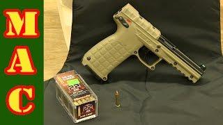 5.7x28mm vs. 22 Magnum