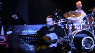 shahin najafi  live shaere tamam shode koeln 2011
