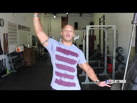 hqdefault - Lower Back Pain Push Press