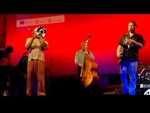 Dave Holland Quintet