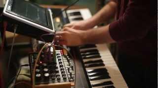 Juno 6 midi sync tutorial + filter