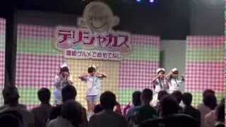 C-ZONE7 「サザンクロス」 in 赤坂サカス 2013.8.18 2013年8月18日に赤...