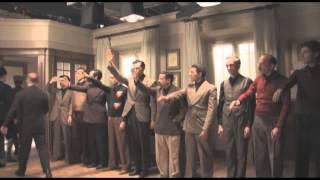 Che strano chiamarsi Federico, Backstage, Ettore Scola racconta l'amico Federico Fellini