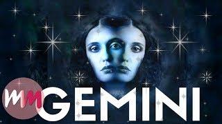 Top 5 Signs You're A TRUE Gemini