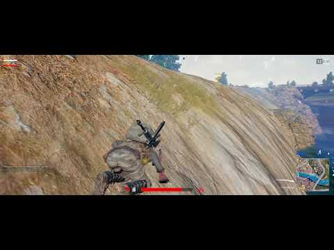 I guess he drank a lot of Energy Drinks (PUBG Hacker)