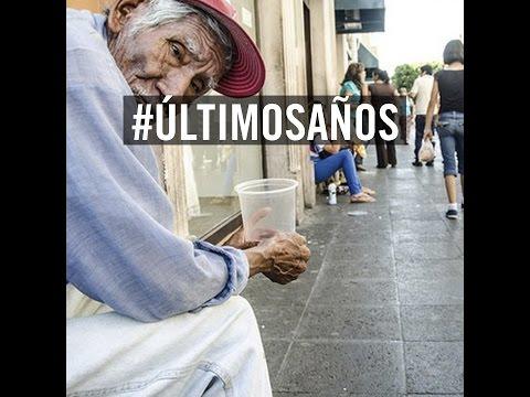 #ÚLTIMOSAÑOS