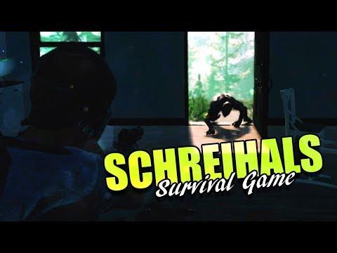 SCHREIHALS - The Day After Origins | Ranzratte1337