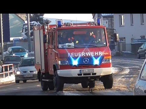 (Wail) LF 16/12 FF Boxdorf + TSF-W/Z FF Radebeul-Wahnsdorf