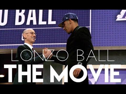Lonzo Ball: The Movie