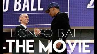 Lonzo Ball: The Movie ᴴᴰ