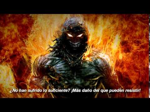 Disturbed - Enough (Subtítulos Español)