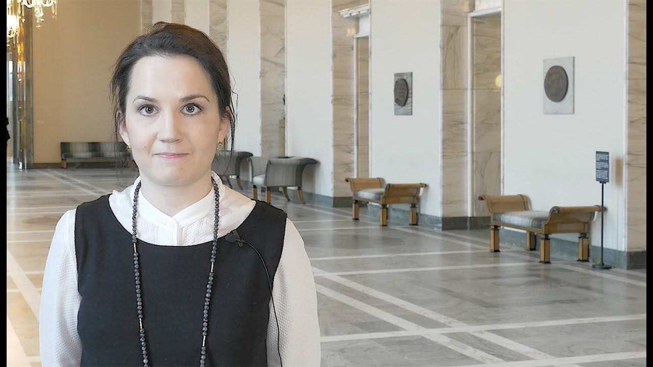 Sanni Grahn-Laasonen
