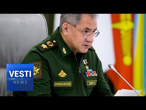 Shoigu: Israel Is FULLY RESPONSIBLE for Killing Russian Servicemen