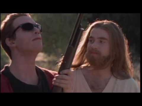 Terminator MEETS Jesus [ The Greatest Action Story Ever Told!]