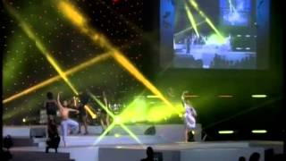 NAMA 2014 LIVE PERFORMANCE BY LADY MAY - WE DO IT THIS WAY (FRIDAY 2 MAY 2014)