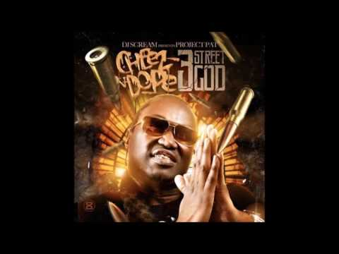 Cheez N Dope 3 by Project Pat [Full Album]