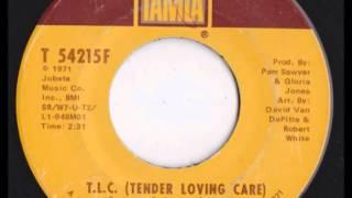 P.J. - T.L.C. (Tender loving care)