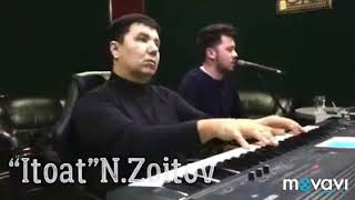 Nodir Zoitov
