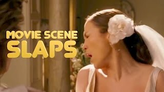 Funniest Movie Scene Slaps Ever | Movie Slap Compilation