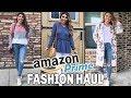 (Clothes, Shoes, & Accessories under $40!!) AMAZON FASHION HAUL | SPRING 2019 FASHION HAUL