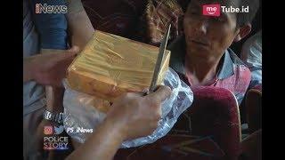 Tas Mencurigakan di Dalam Bus, Ternyata Polisi Temukan Barang Haram Ini Part 02 - Police Story 24/04