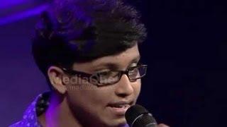Sarasarasa Poovaniyil - Salamanul Faris - Pathinalam Ravu - Mappila Songs