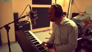 Emanuele Salvati - Say Something Cover
