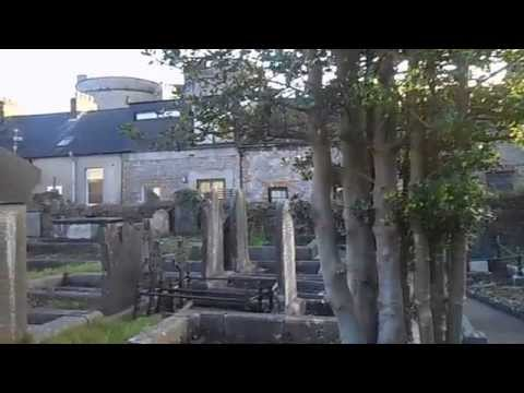 St. Munchins graveyard
