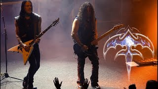 "QUEENSRYCHE ""Eyes Of A Stranger"" live in Athens [4K]"
