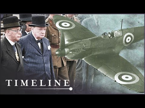 13 Hours That Saved Britain (Battle of Britain Documentary) | Timeline