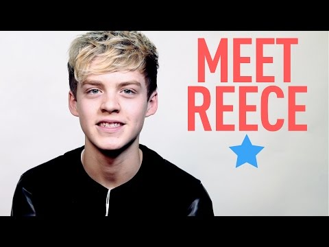 Stereo Kicks: Meet Reece!