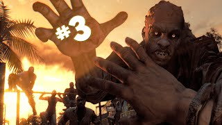Прохождение игры Dying Light #3 Полуночные игры