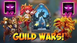 3 Heroes smashing Guild Wars with NEW 9/9 talents!