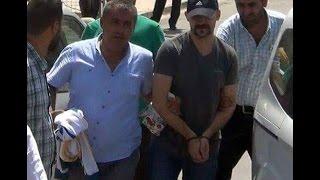 Atalay Demirci tutuklanma videosu ilk
